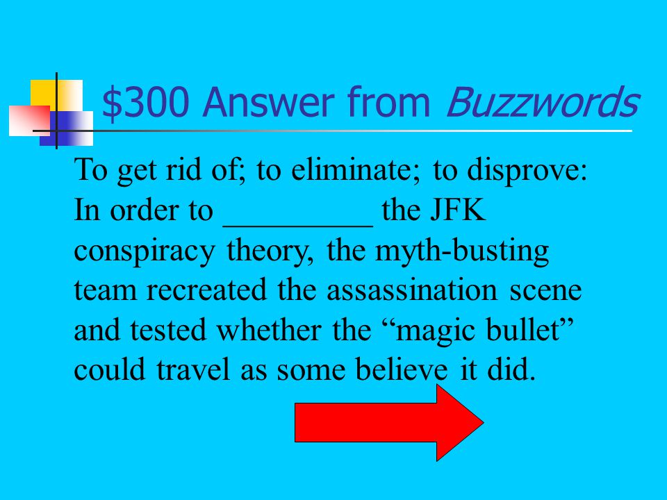 $200 Question from Buzzwords What is perpetual