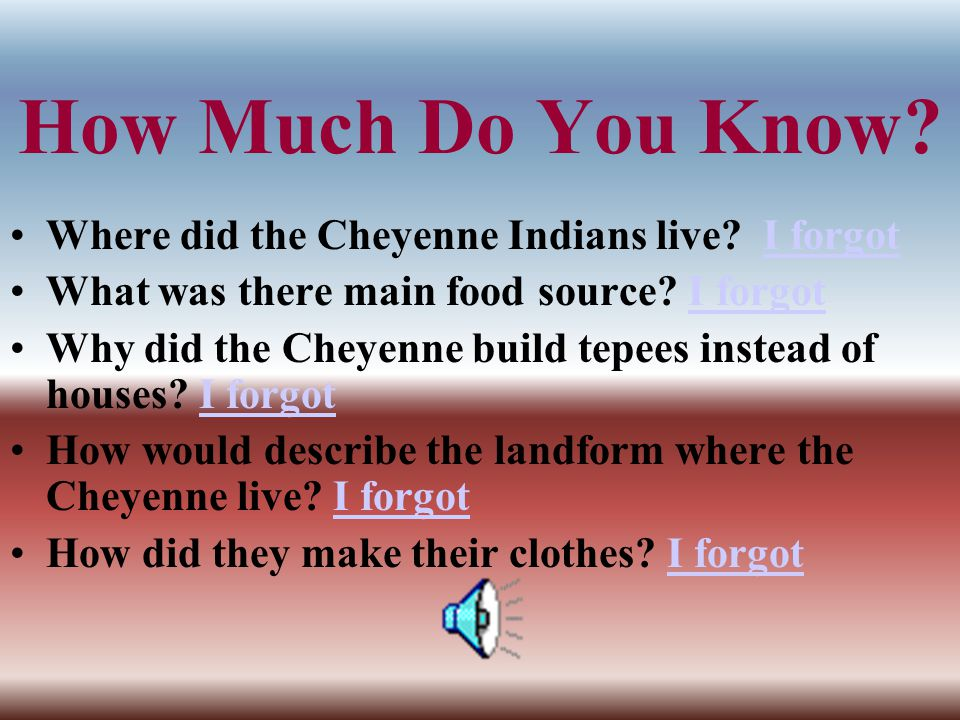 What they wear They used the buffalo skin for clothing, tepees, and paintings The bones were used for jewelry, tools, and weapons.