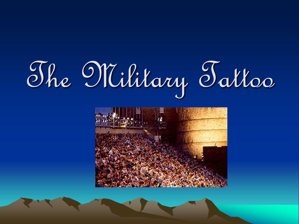 The Military Tattoo