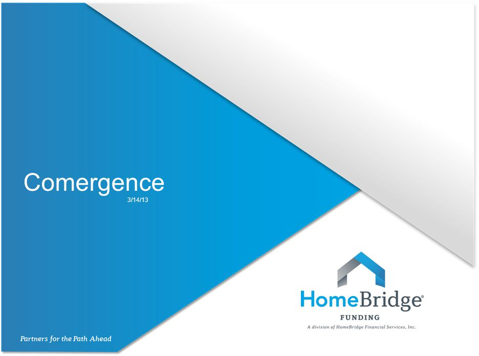 What Does Comergence Do.