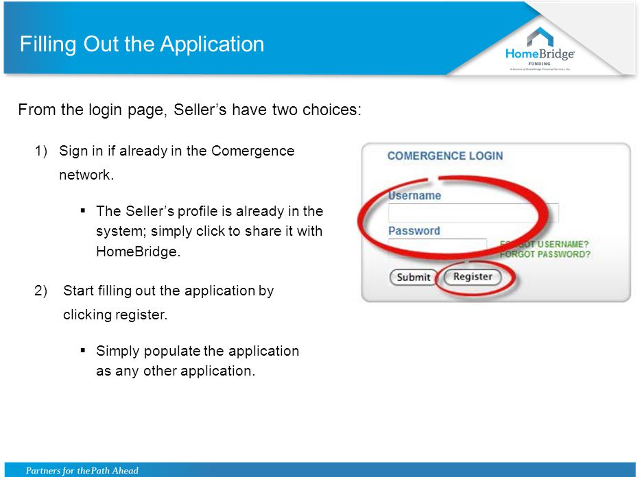Adding Documents  The Seller will upload any documents requested.