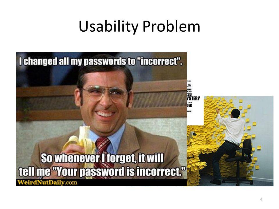 Usability Problem 4