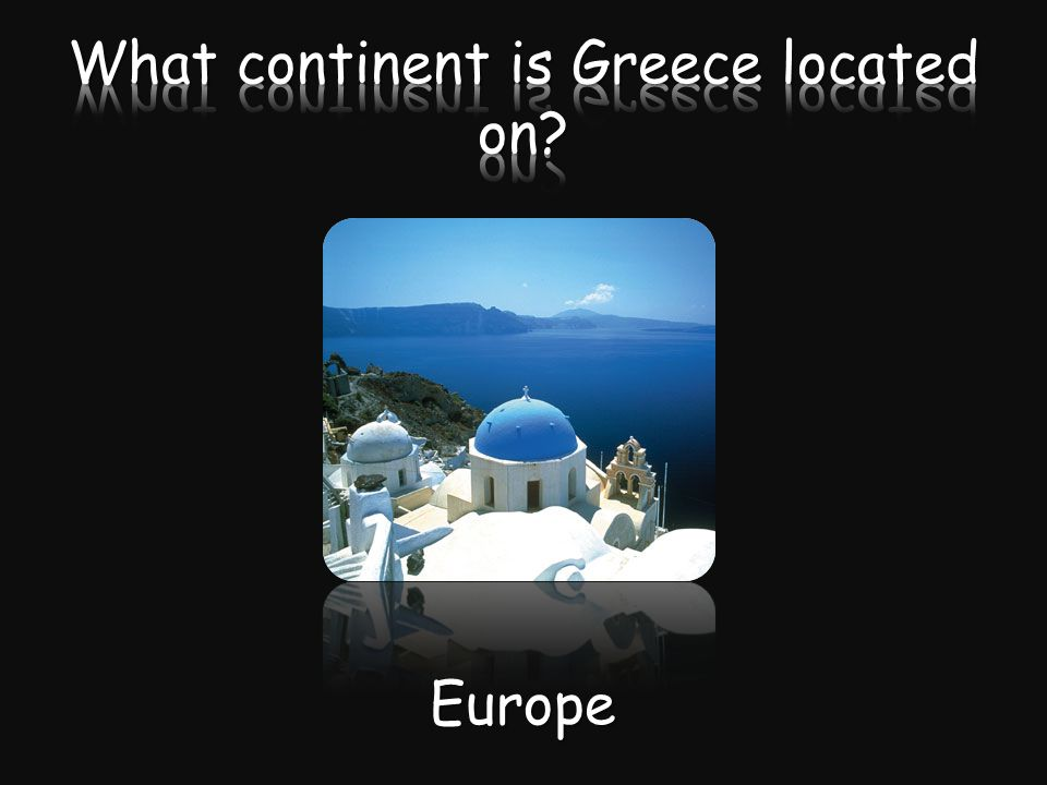 The Mediterranean Sea and the Aegean Sea