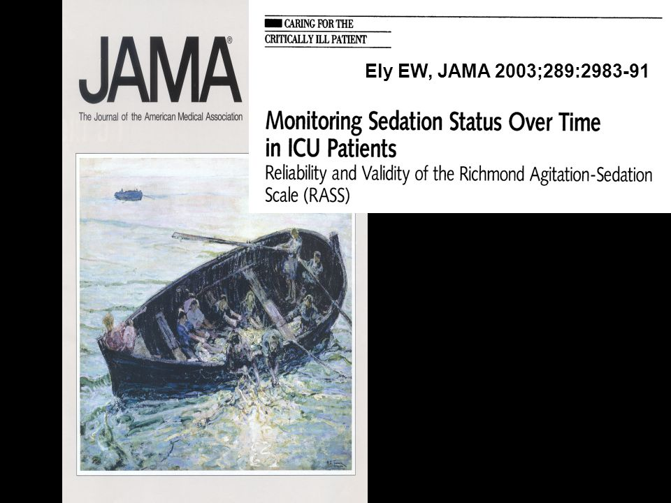 Ely EW, JAMA 2003;289:2983-91