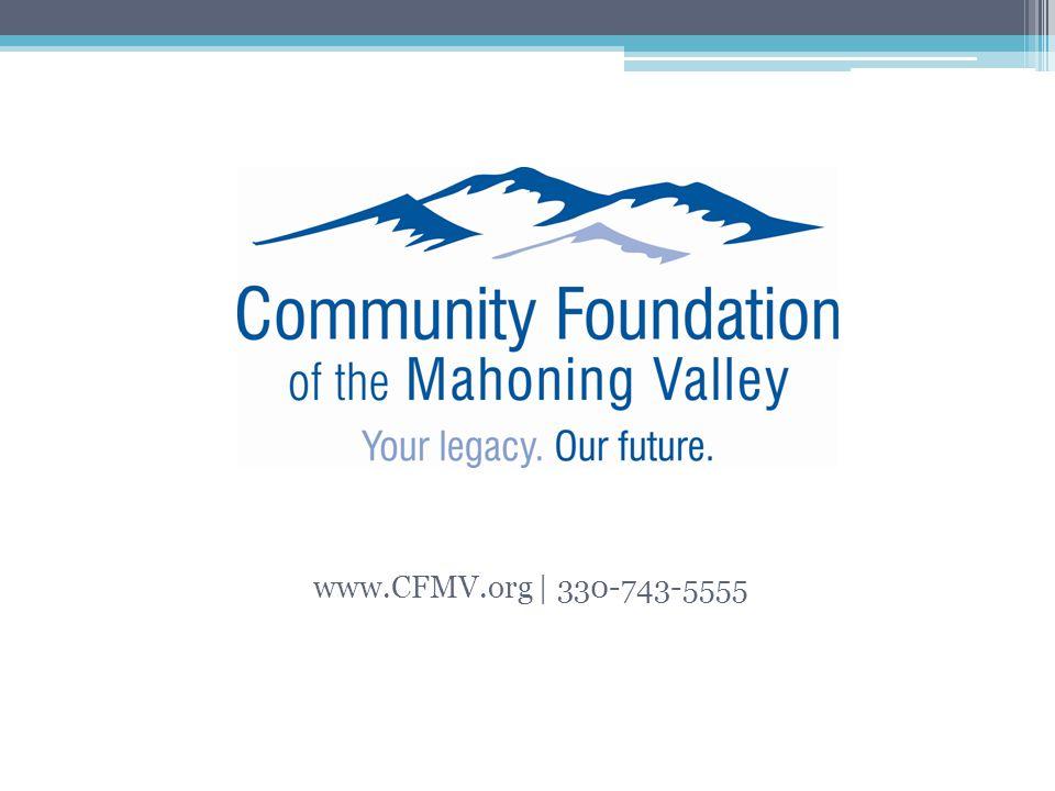 www.CFMV.org | 330-743-5555
