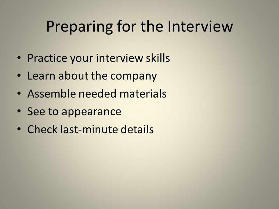 Responding to Job Offers Declining an offer  Be polite  Give a brief explanation of your reasons  Do not criticize the employer