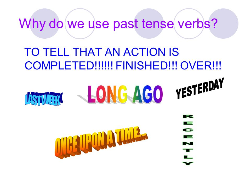 PRONOUNCIATION OF REGULAR VERBS…… The –ed ending in English has three different sounds: t: walked, talked, jumped d: played, loved, answered id: invited, waited decided....
