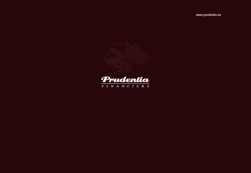 www.prudentia.eu 12