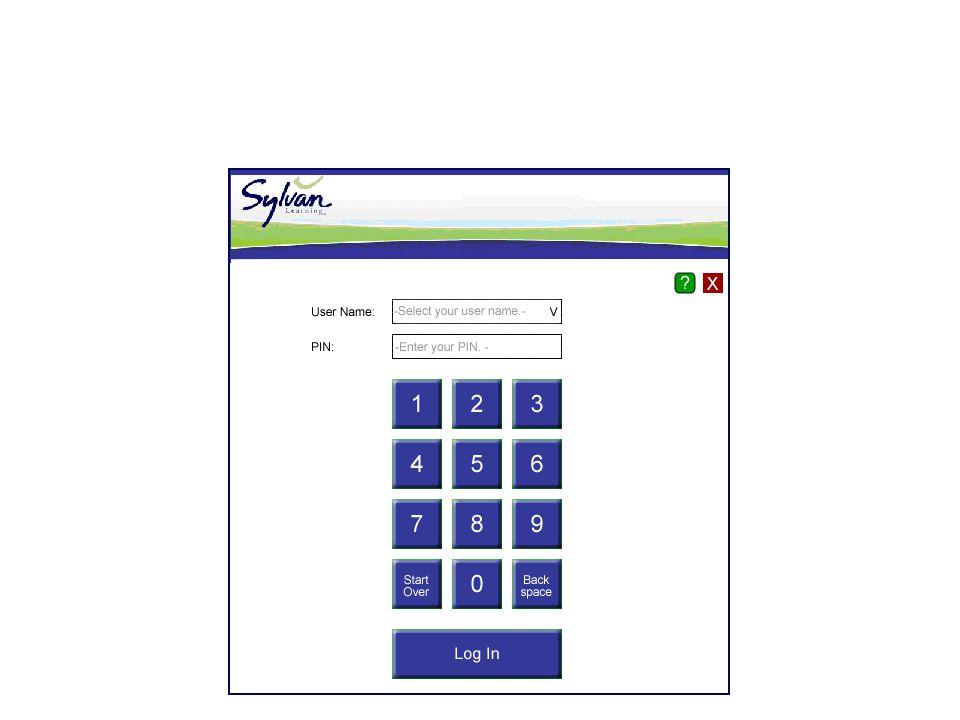 Teacher Controls > Tech Logs For technical support info