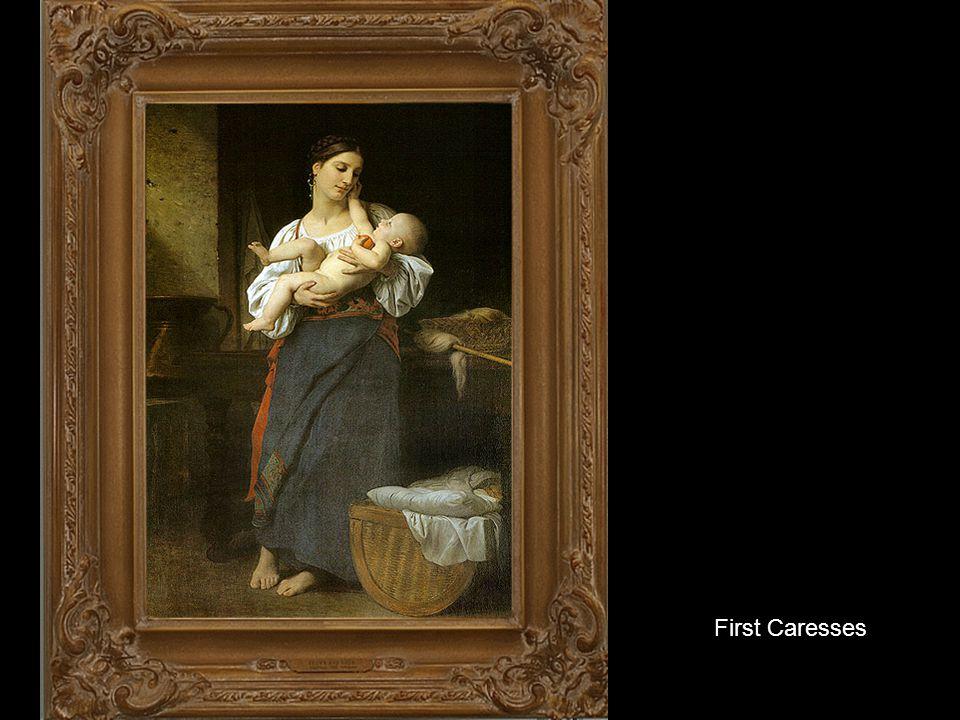 Portrait of Madame la Contesse de Cambaceres