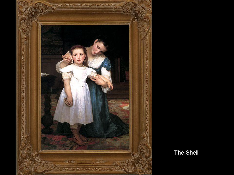 The Young ShepherdessThe Little Shepherdess