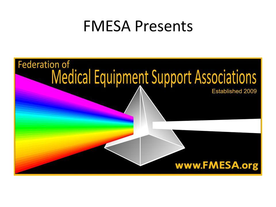 FMESA Presents