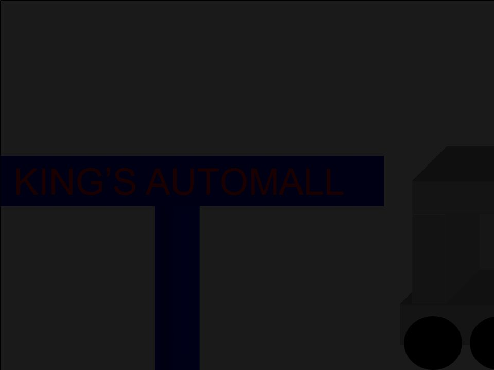 KING'S AUTOMALL