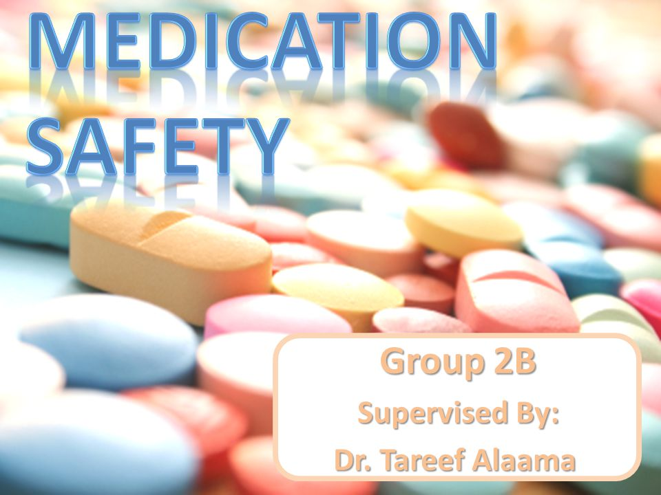 Group 2B Supervised By: Dr. Tareef Alaama