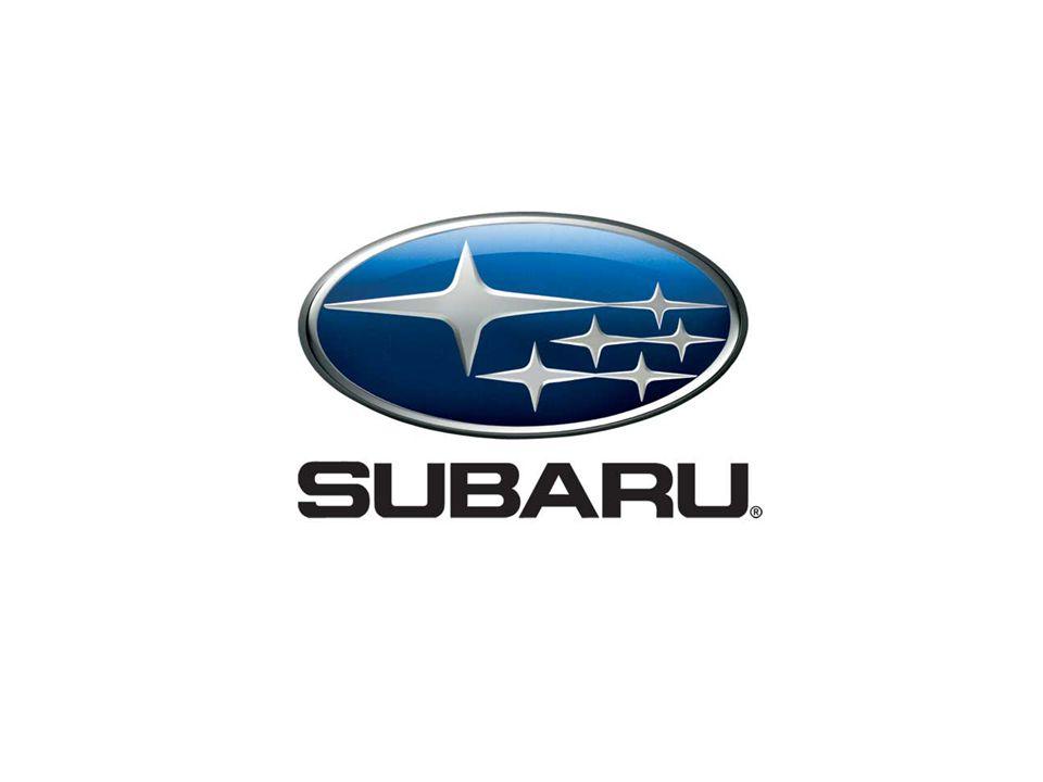 Subaru: Company Overview 1917: Nakajima Aircraft Co., Ltd.