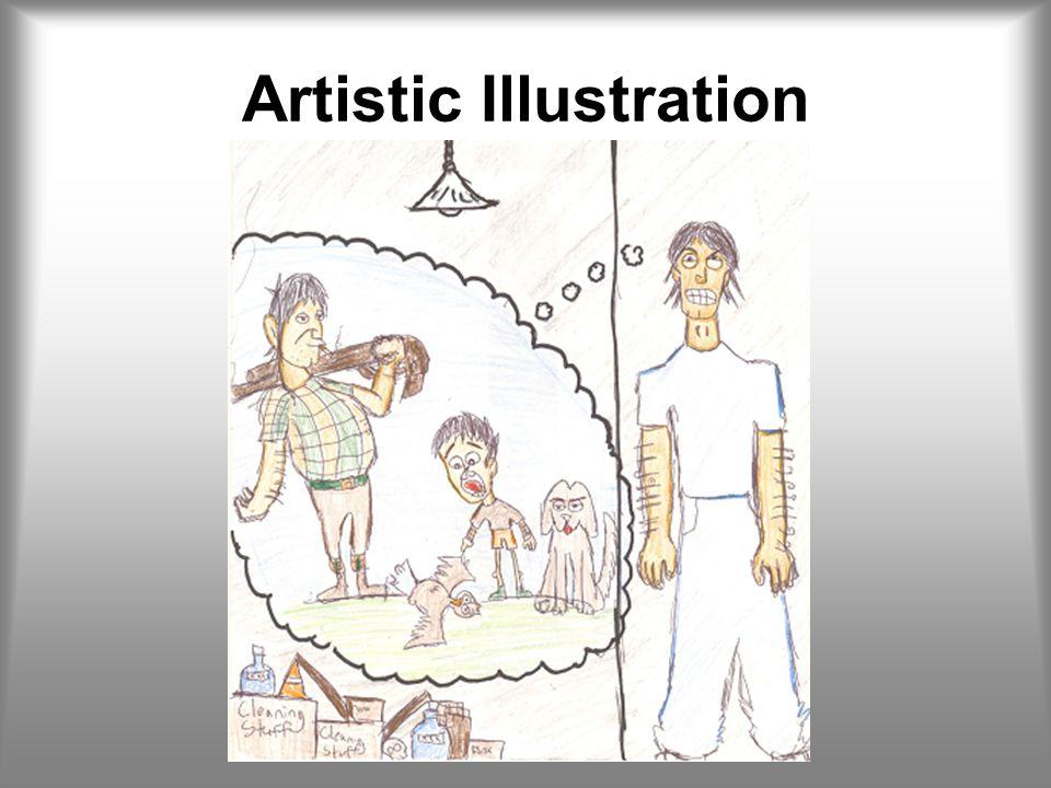 Artistic Illustration