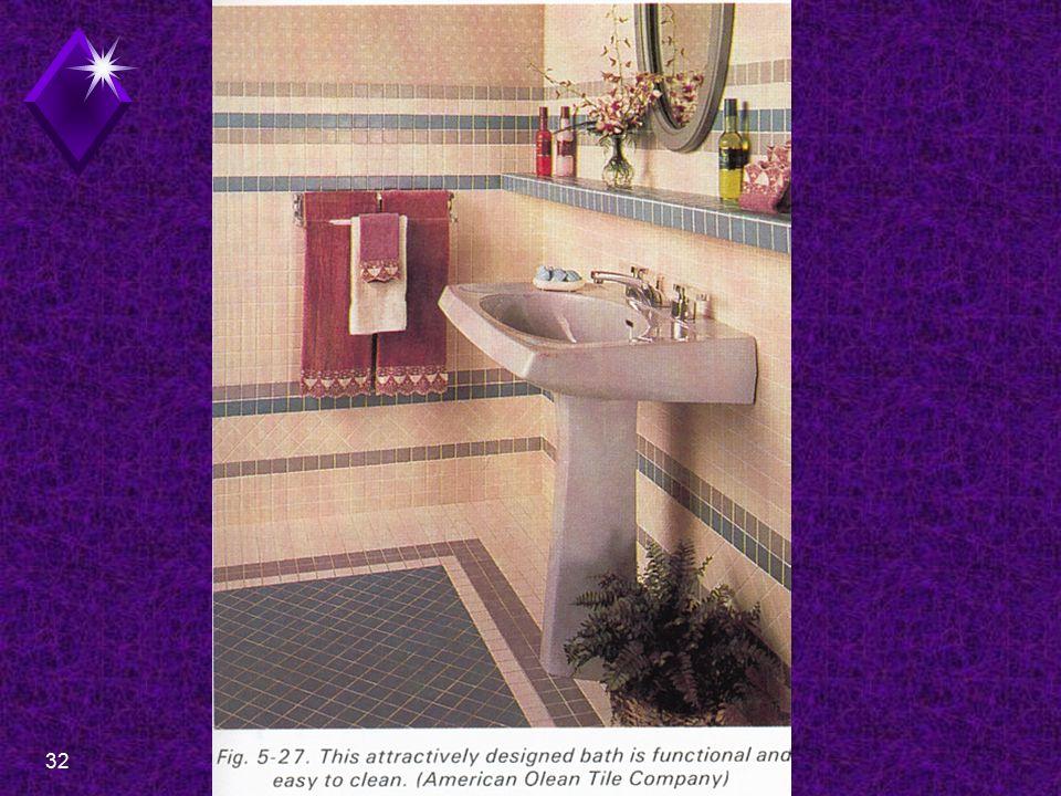 32EDT 300 - Floor Plan Design- Bathrooms