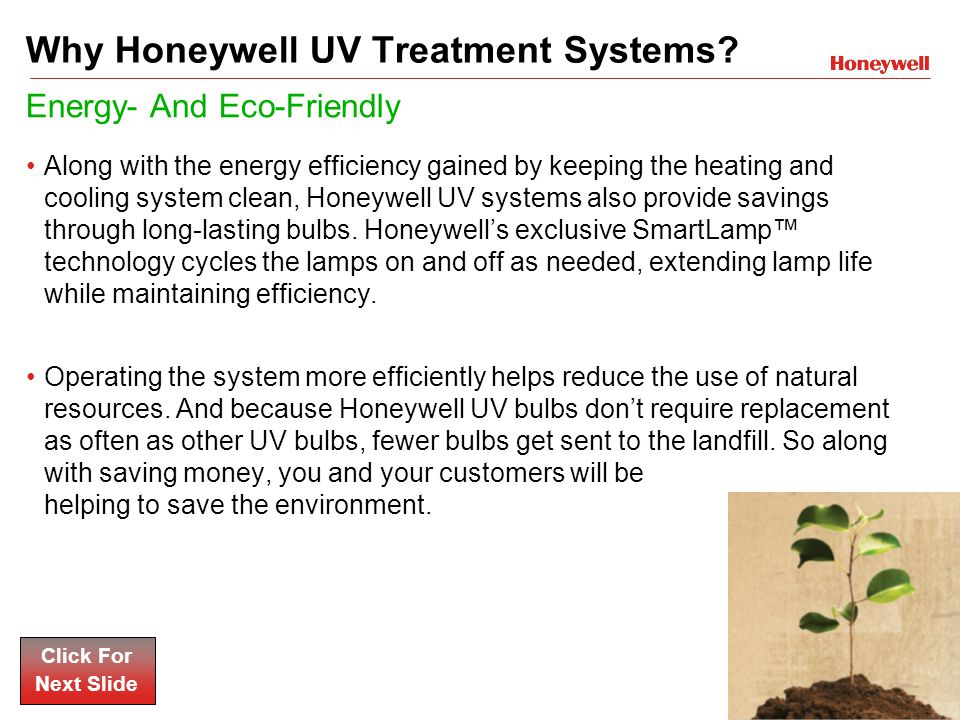 Test 8.What is the warranty for all UV Treatment System Products.