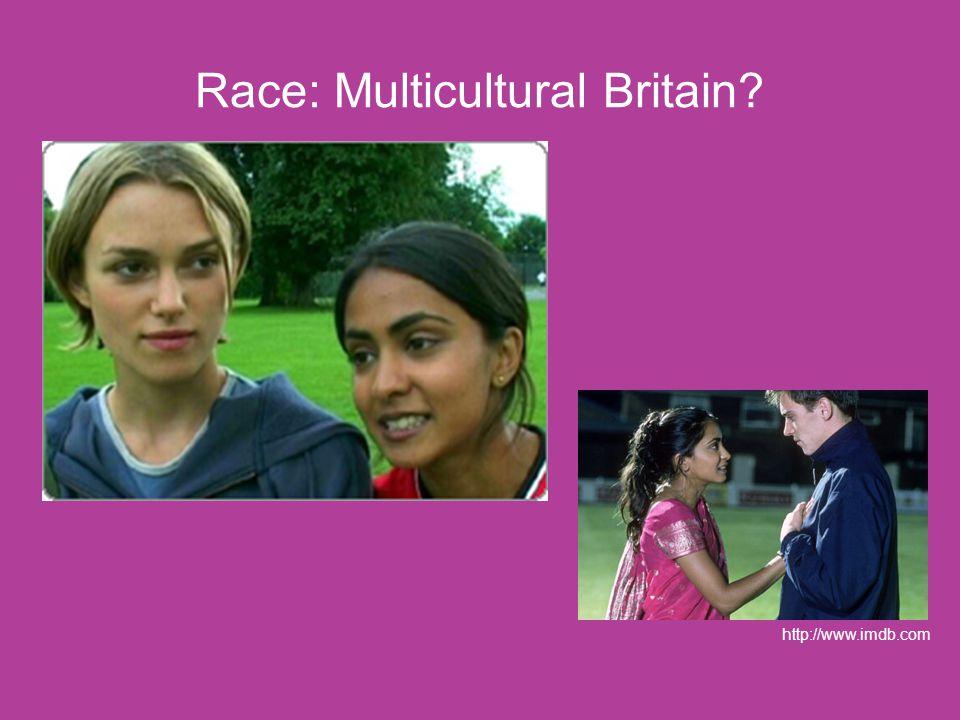 Race: Multicultural Britain http://www.imdb.com