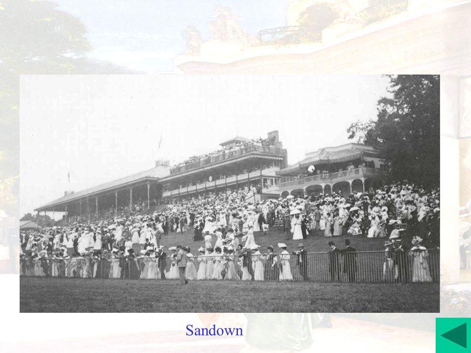 Sandown