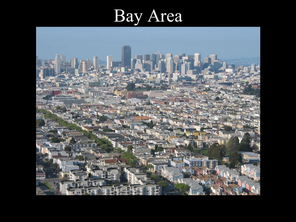 Bay Area