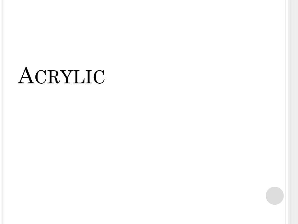 A CRYLIC