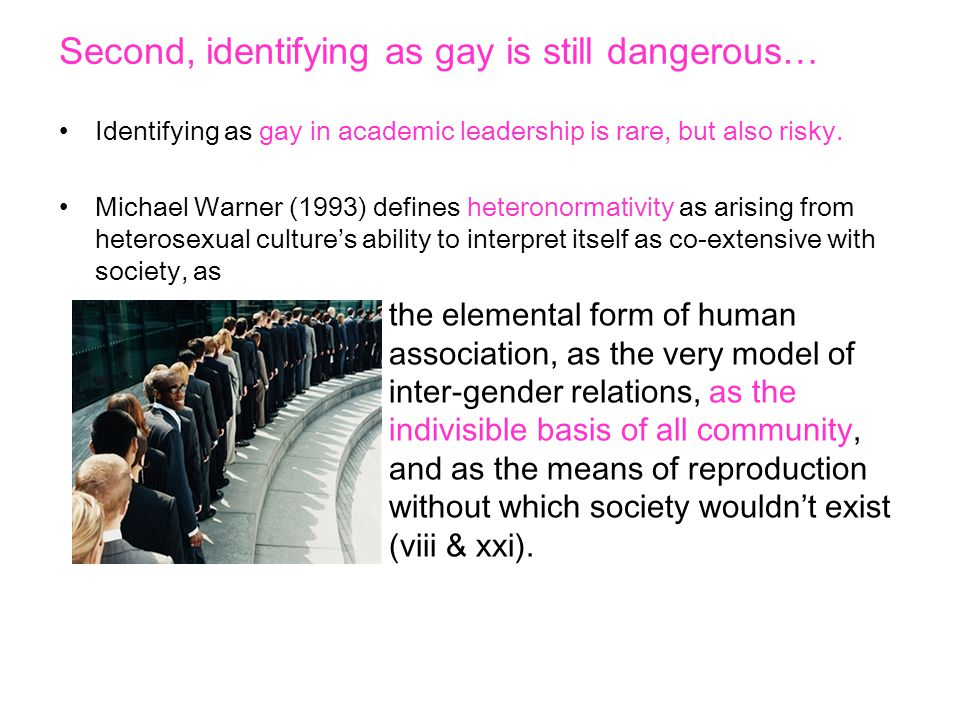Third, higher education institutions don t protect vulnerable groups….