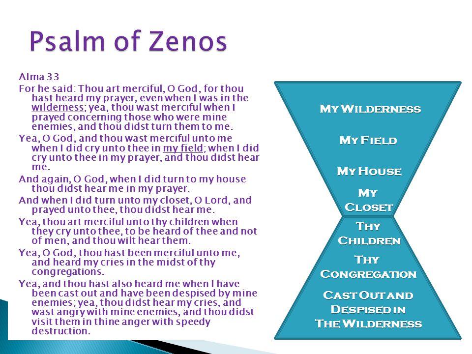Alma 32: 28 Alma 33:19 I Nephi 17:41 'Types of Christ Seeds Brazen Serpent