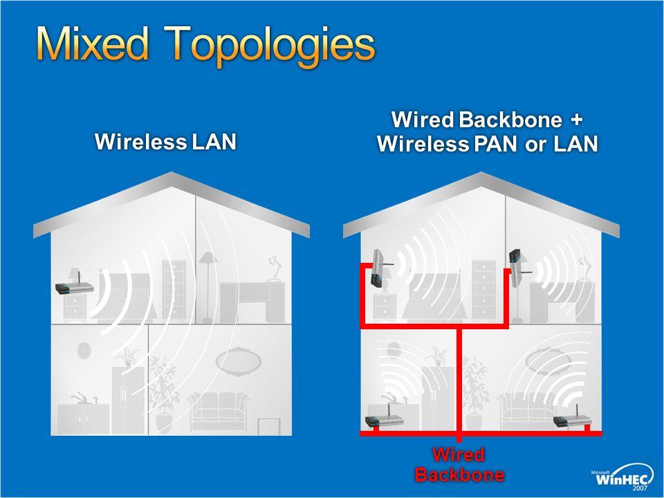 WiredBackbone