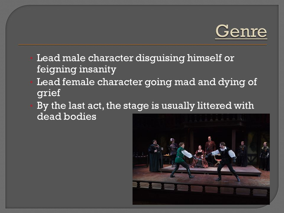 5.How would you describe the courtier Osric. Does he remind you of someone else in the play.