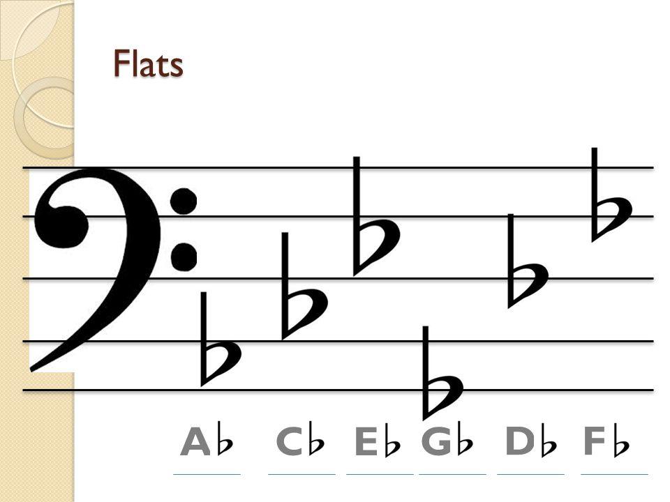 Flats A FD GEC
