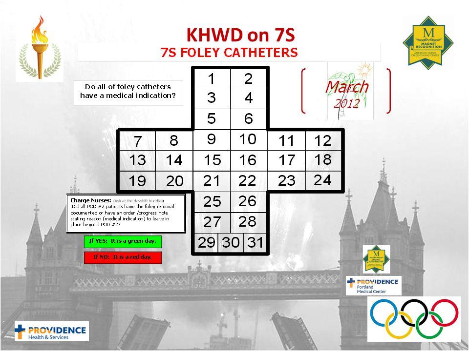 KHWD on 7S