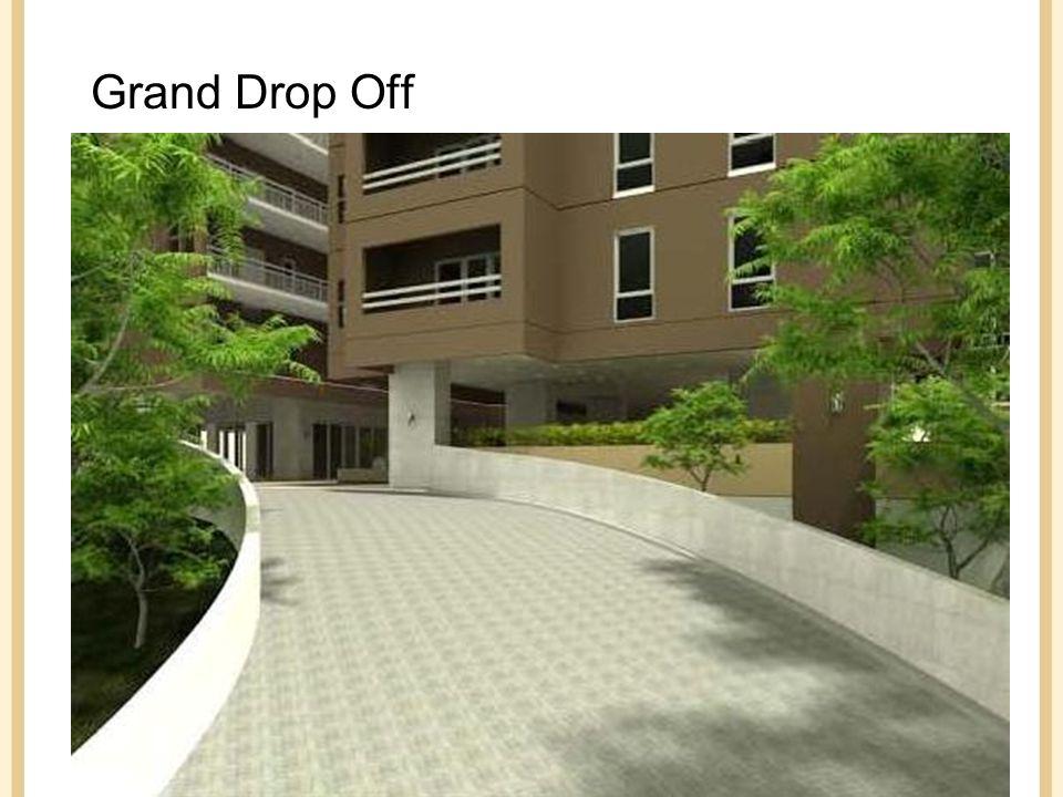 Grand Drop Off