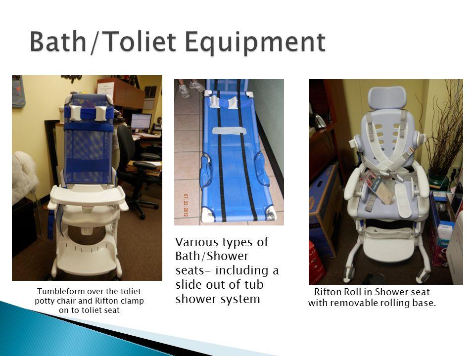 Seat 2 GO seating system Rifton Mobile floor sitter Jr.