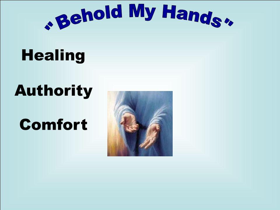 Healing Comfort Authority