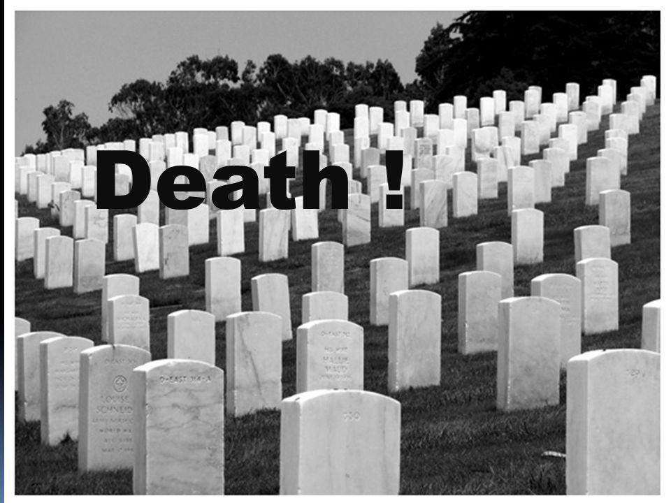 Death !