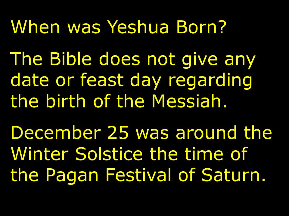 10 Moreover the Lord spoke again to Ahaz, saying, 11 Ask a sign for yourself from the Lord your God; ask it either in the depth or in the height above. 12 But Ahaz said, I will not ask, nor will I test the Lord! 13 Then he said, Hear now, O house of David.