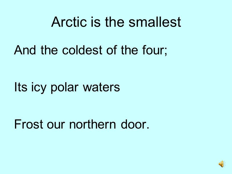 Pacific Arctic