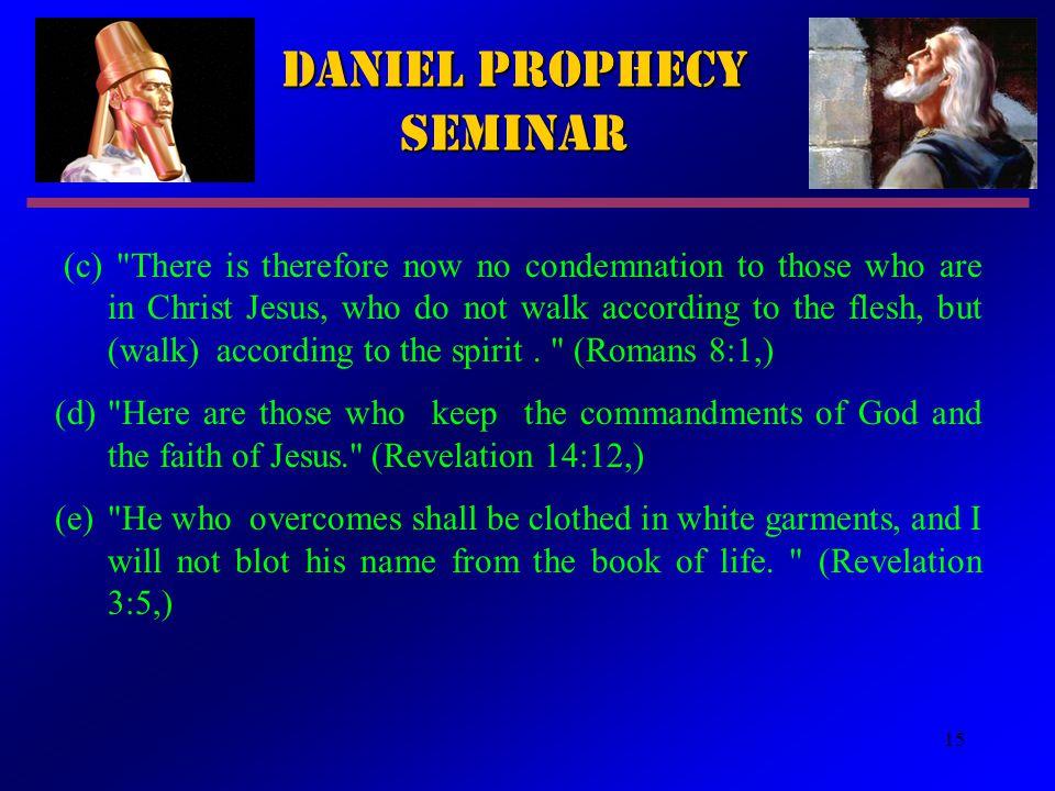 15 Daniel Prophecy Seminar (c)