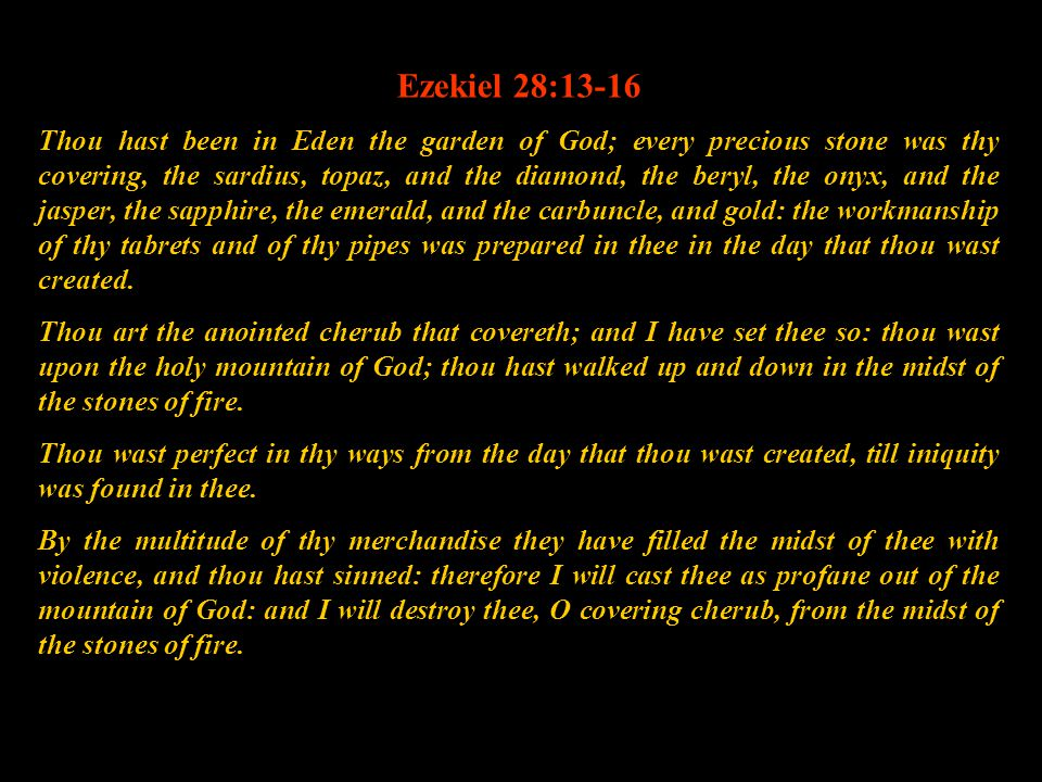 Shem Blessed be the LORD God of Shem; and Canaan shall be his servant.