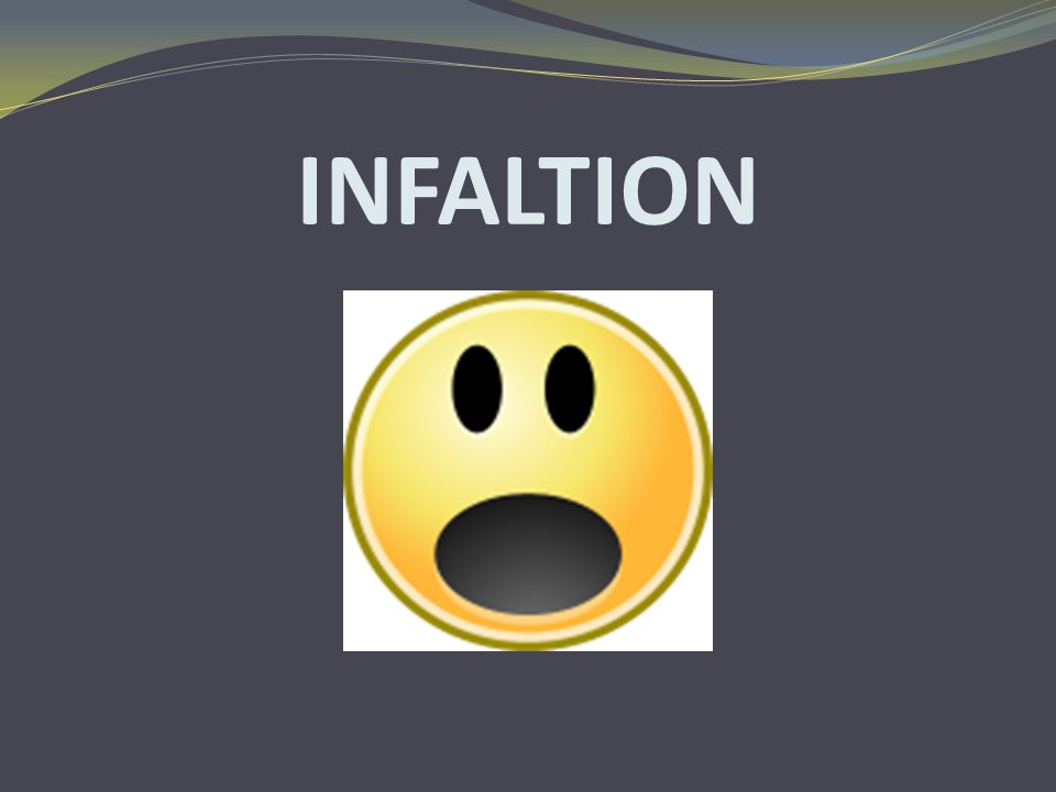 INFALTION