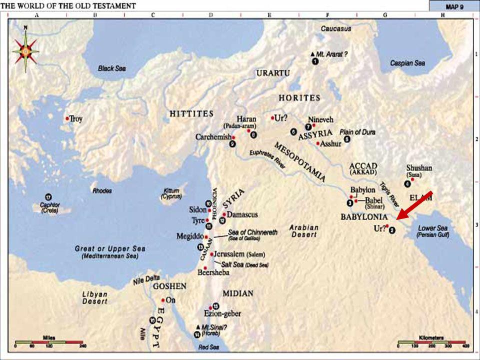 Enslavement of Hebrews (Israelites)