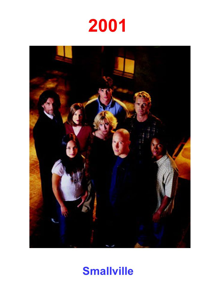2001 Smallville