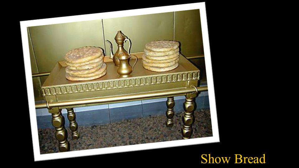 Show Bread