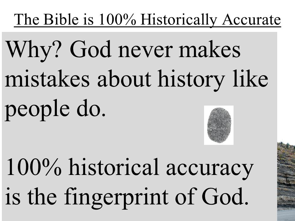 Noah's Flood Millions of dead things buried in rock layers all over the earth The Bible is 100% Historically Accurate Why.