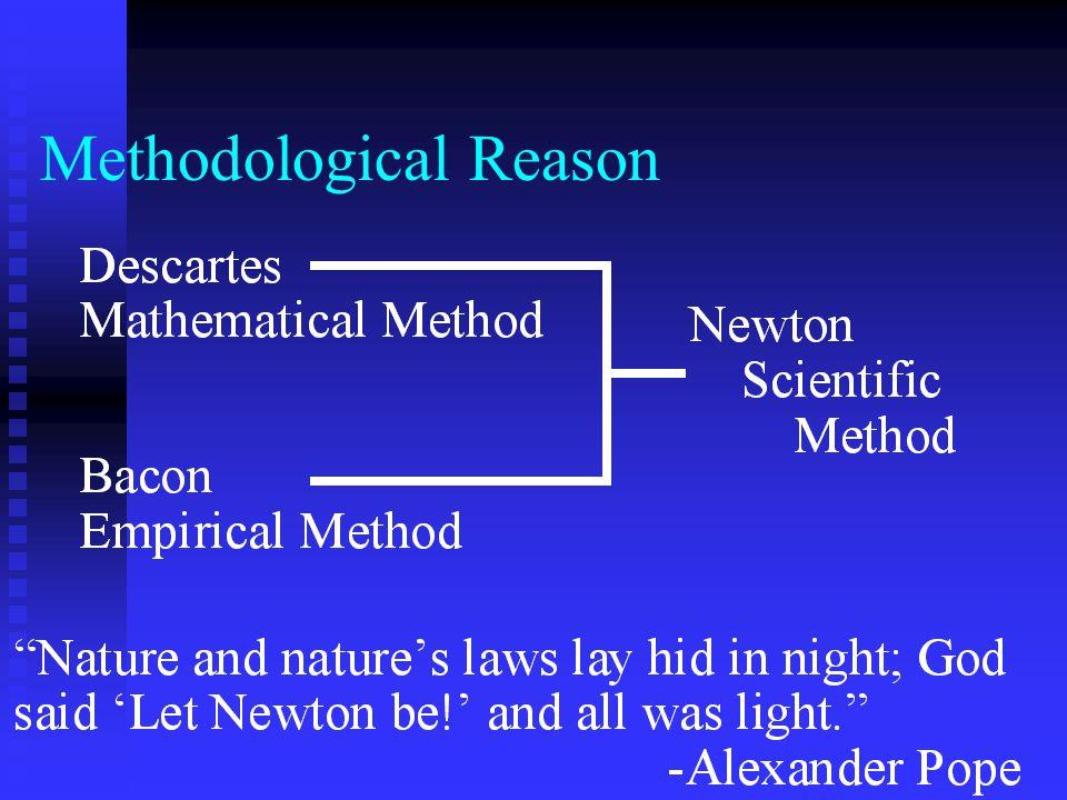 Methodological Reason