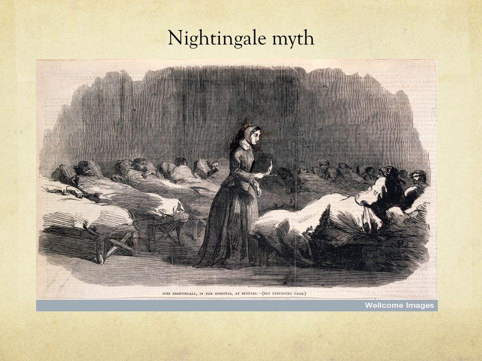 Nightingale myth