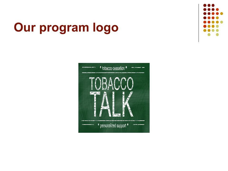 Our program logo