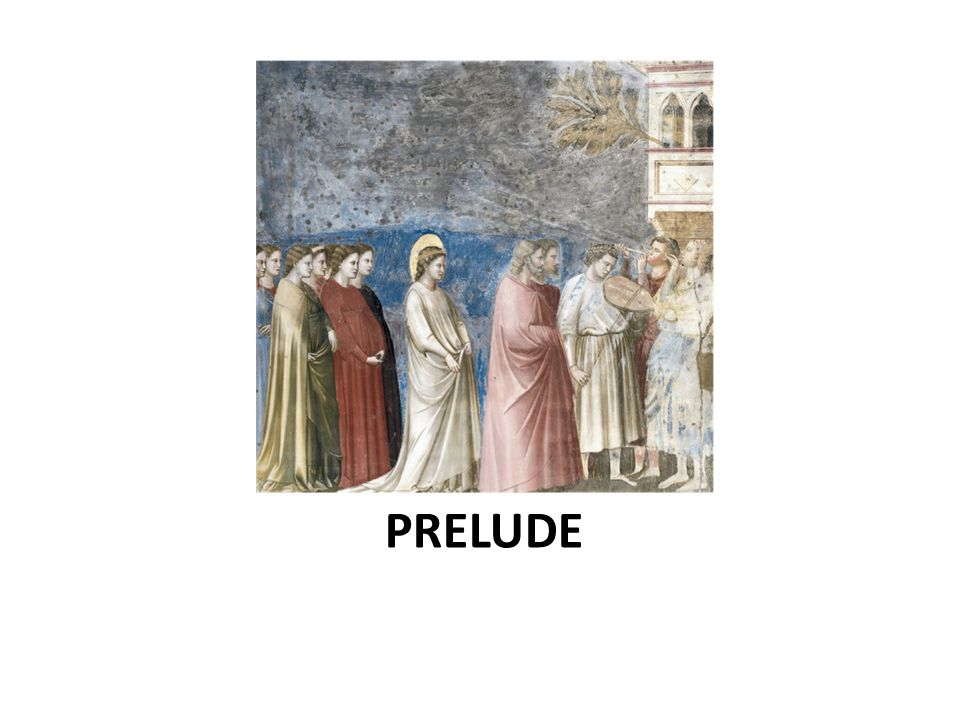 Prelude Conditions were more difficult than in the thirteenth century.