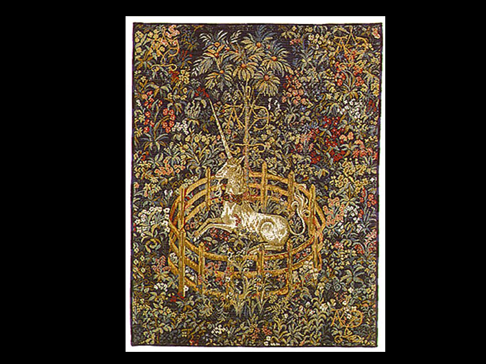 Meanwhile, in Germany… Hildegard von Bingen, who herself was a nun with reported mystical powers, began composing music different from the Notre Dame school.